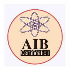 AIB Certification India